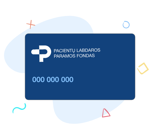 plpf card